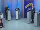 Candidatos à prefeitura de Joaçaba participam de debate na RBS TV