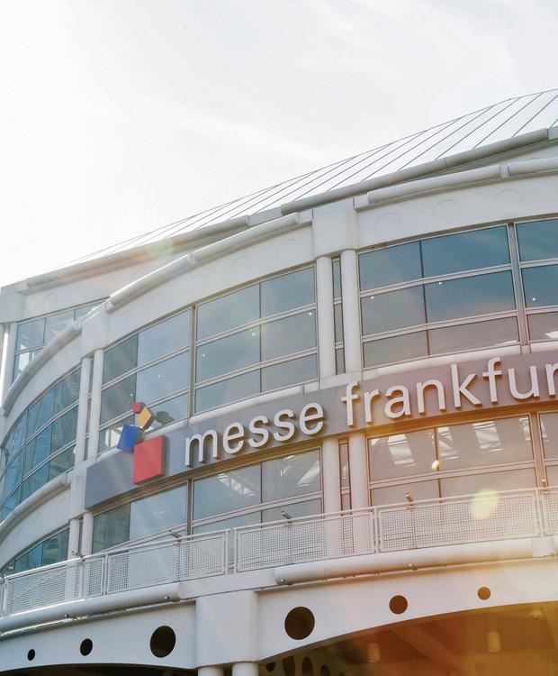feira-ambiente-frankfurt-alemanha (Foto: Foto Messe Frankfurt Exhibition GmbH / Jacquemien)