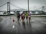 Florianópolis recebe a estreia do Circuito 15K neste domingo