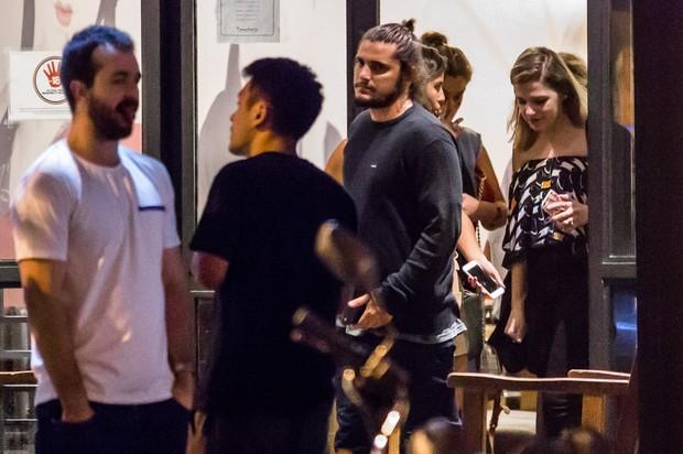 Bruno Gissoni (Foto: Ghost/Brazil News)