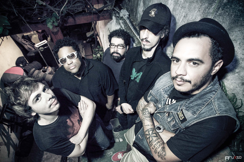 Campanha na internet pede a incluso dos discos do Planet Hemp nas plataformas de streaming (Foto: Divulgao)