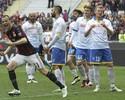 Em jogo dramático e emocionante, Milan fica no empate com o Frosinone