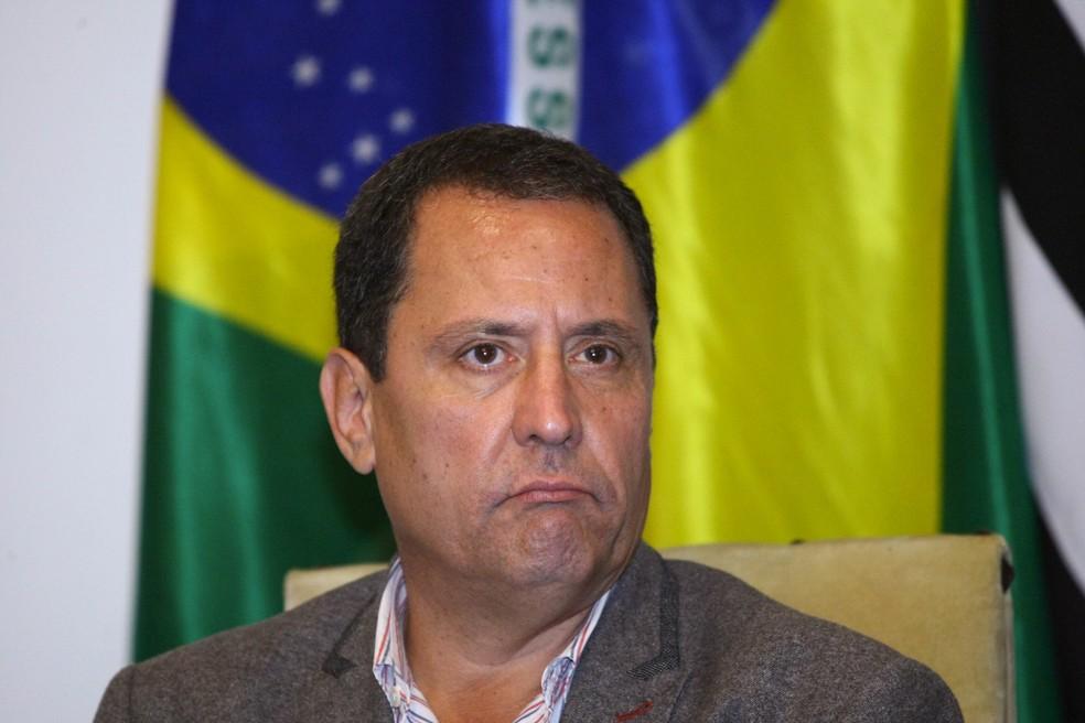 Saulo de Castro Abreu deverá ser um dos membros do Conselho de Administração (Foto: Aloisio Mauricio/Estadão Conteúdo)