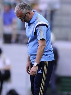 Dorival Júnior, Palmeiras x Atlético-PR (Foto: Marcos Ribolli)