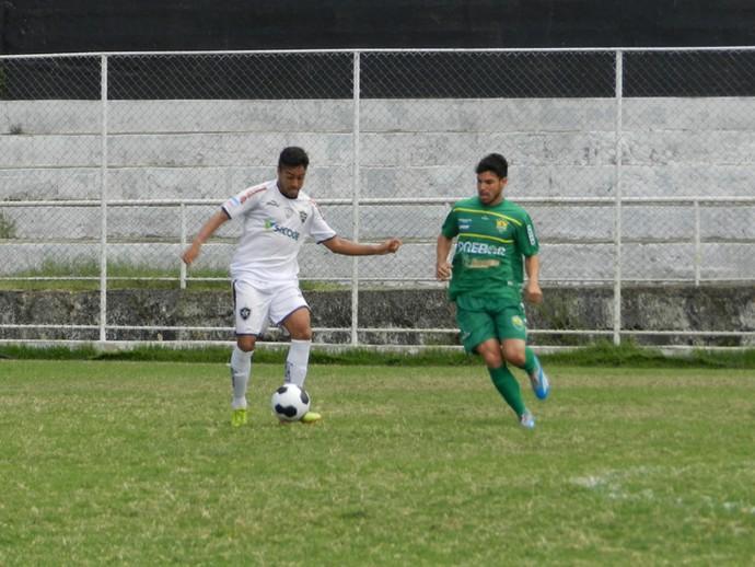 Copa Verde 2015: Estrela do Norte x Cuiabá (Foto: William Herkenhoff Lima/Revista Sport News)