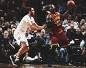 LeBron acorda, e Cleveland derruba o Brooklyn Nets em duelo fora de casa