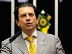 Presidente do PSDB-RJ anuncia voto em Crivella e veto ao PSOL