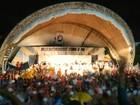 No Acre, católicos madrugam para ir ao Alvorecer da Ressurreição