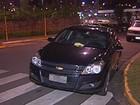 Câmeras vão fiscalizar infrações em faixas de pedestres em João Pessoa