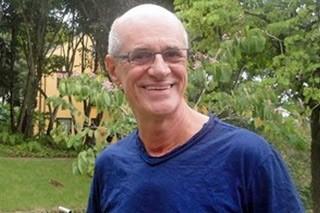Marcos Caruso (Foto: Divulgação/TV Globo)