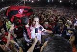 Após título, Neto prevê Flamengo sem medo na NBA: ''Impossível não existe''