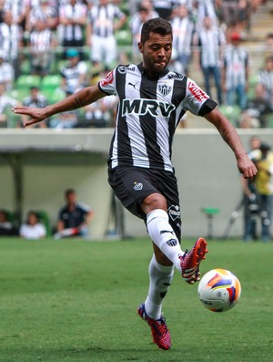 Rafael Carioca, volante do Atlético-MG (Foto: Bruno Cantini/ Atlético-MG)