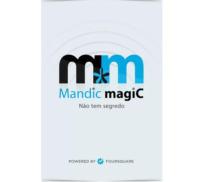 Mandic Magic é uma boa opção para quem vai viajar (Reprodução/Carol Danelli)