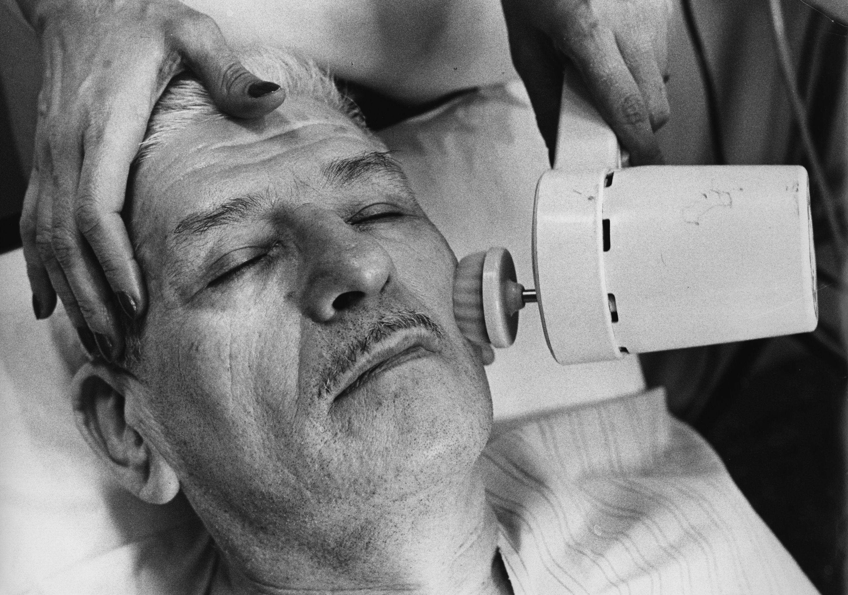 tratamento facial (Foto: gettyimages)