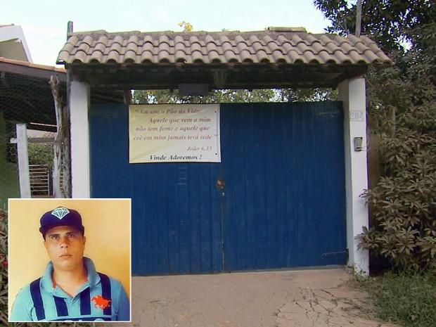 Jovem de 21 anos morreu após dar entrada em clínica em Poços de Caldas (Foto: Reprodução EPTV)