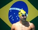 Nicholas Santos projeta 1º e último JMM como teste para seletiva olímpica