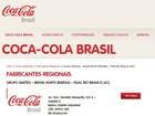 Coca-Cola fecha fábrica no Acre e demite 50 funcionários