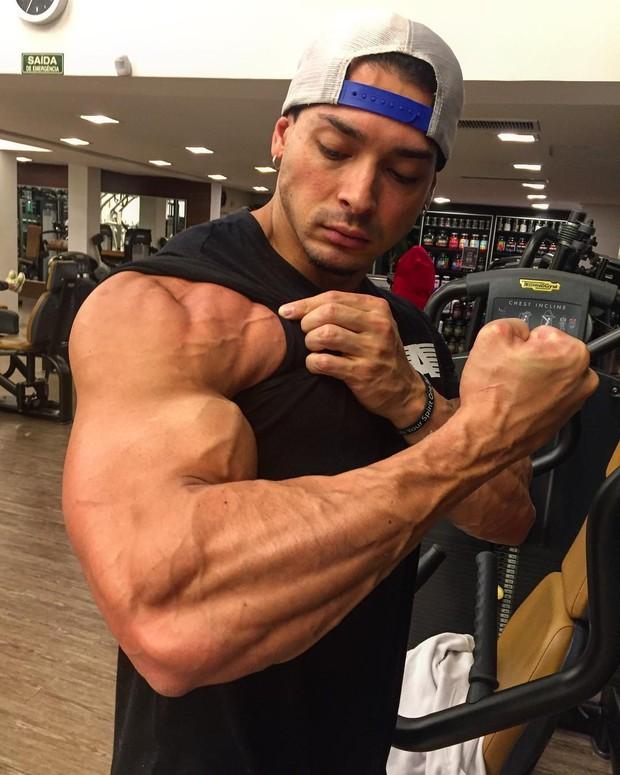 Felipe Franco  (Foto: Instagram / Reprodução)
