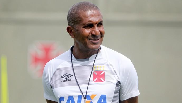 Cristóvão Borges Vasco (Foto: Paulo Fernandes/Vasco)