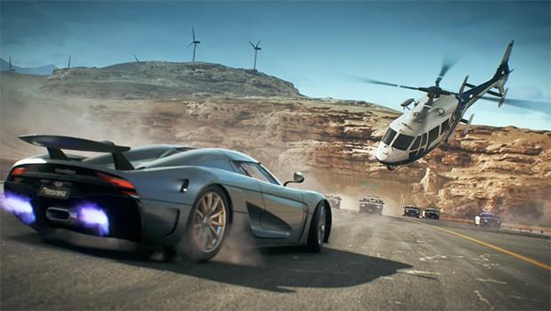 Need For Speed Payback (Foto: Reprodução)