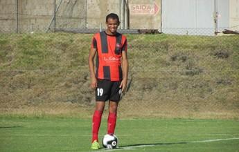 Atlético Potengi vence Visão Celeste e assume ponta na 2ª divisão do RN