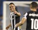 """Na barca, Lulinha critica postura do Botafogo: """"Poderiam ter mais respeito"""""""