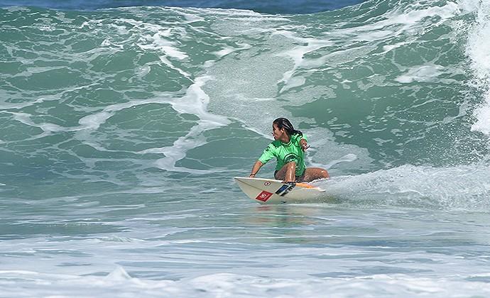 Surf Ubatuba (Foto: Munir El Hage/ Divulgação)