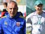 Jogo contra o Bota marca reencontro entre Guarani e dupla de ex-bugrinos