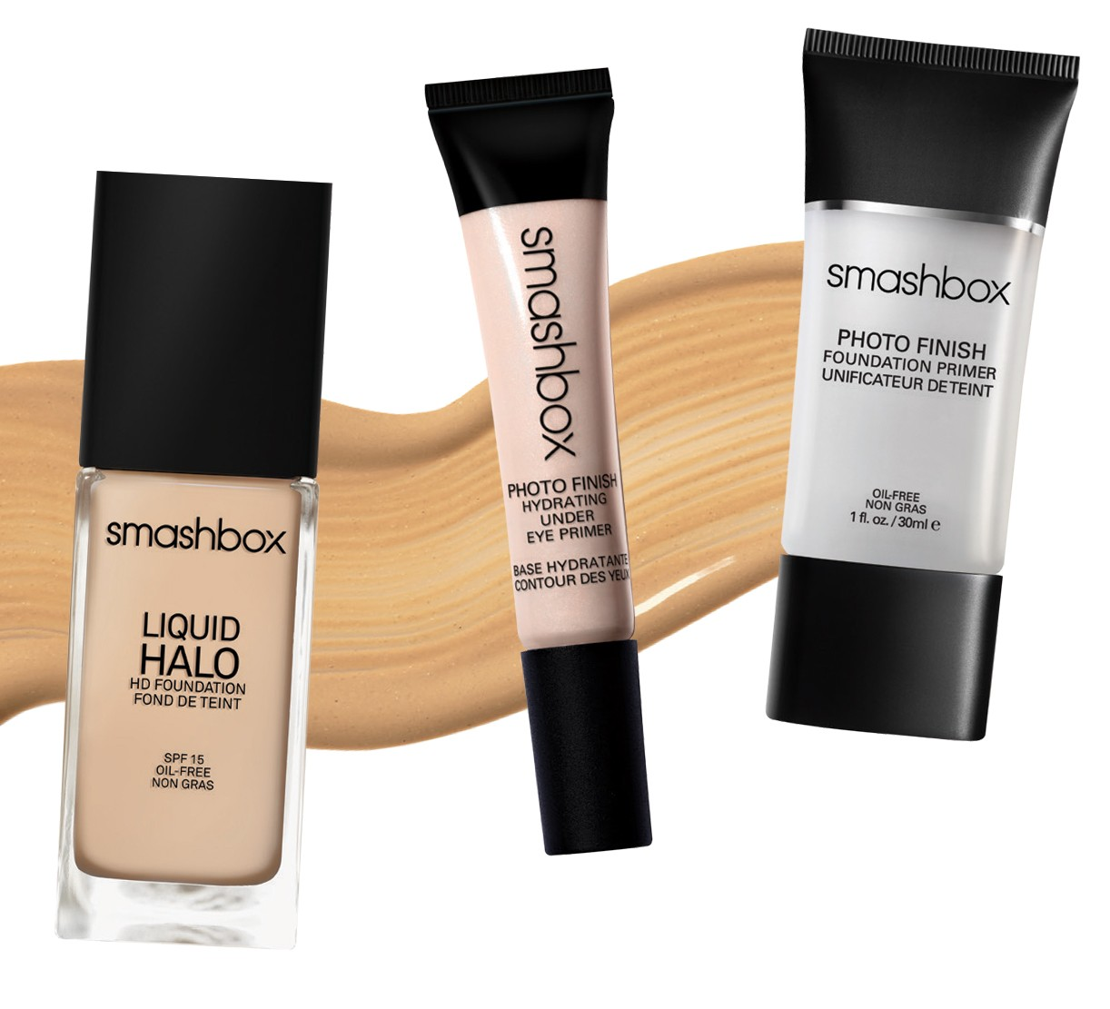 Smashbox under eye primer erfahrungen