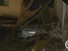 Temporal derruba árvores, alaga casas e interdita ruas em Taubaté, SP