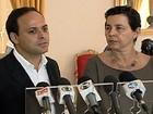 Famílias do Norte e Noroeste do RJ terão benefício adiantado, diz ministra