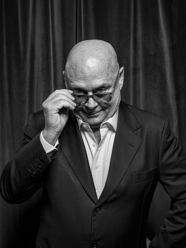 José Victor Oliva  (Foto: Christian Maldonado)