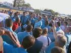 São Carlos, SP, recebe 24 ônibus de nova empresa; veja linhas disponíveis