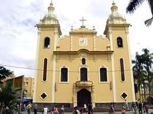 Catedral taubaté 2  (Foto: Divulgação/ Diocese Taubaté)