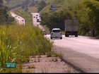 Motorista enfrenta trânsito lento e muitos problemas na BR-232