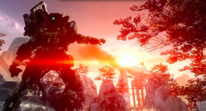 Titanfall 2  (Foto: Reprodução/EA )