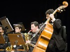 Banda Sinfônica do Conservatório de Tatuí vai realizar concertos didáticos
