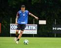 Bruno está perto de ampliar contrato com o São Paulo por mais um ano