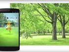 Três jogadores de Pokémon Go são assaltados em parque de Londres