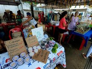 Feira da Cidade acontece neste final de semana em Salvador (Foto: Divulgação)