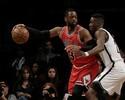 Wade volta, mas Bulls perdem para o lanterna e se complicam na temporada