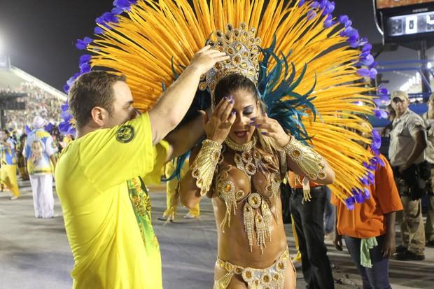 Mayra Cardi  (Foto: Raphael Mesquita - Photo Rio News)