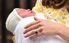 Fotos, vídeos e notícias de Princesa Charlotte