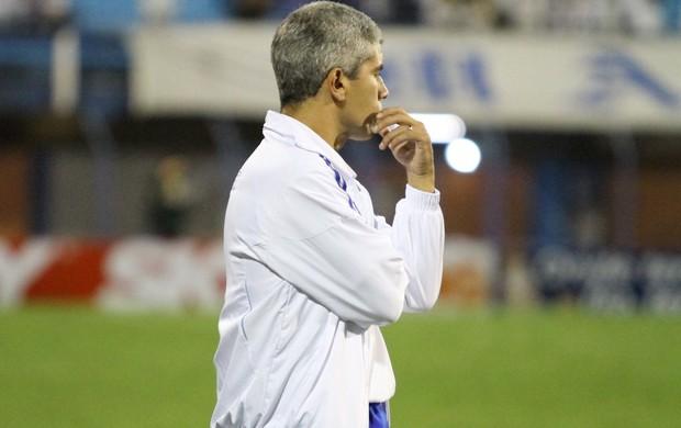 Ricardinho Avaí (Foto: Jamira Furlani/Avaí FC)