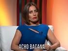 Oscar: Glória Pires rebate críticas na web e diz ter visto maioria dos filmes