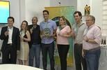 Ouro em Atenas, André Nascimento é anunciado para o time de vôlei em itapetininga