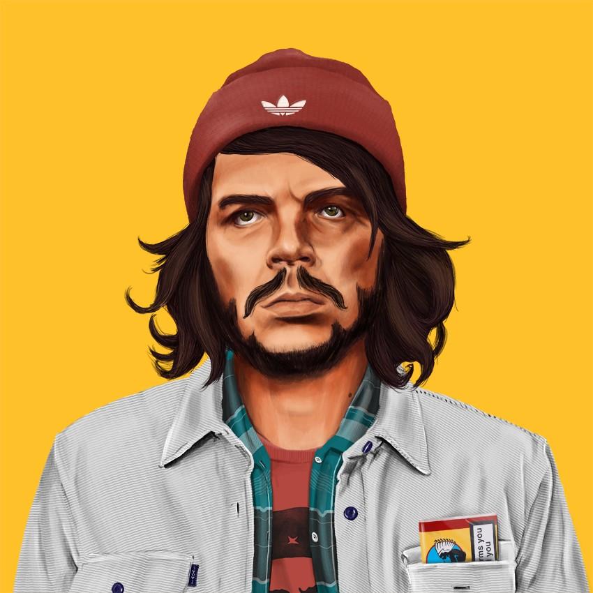 Che Guevara (Foto: Divulgação)