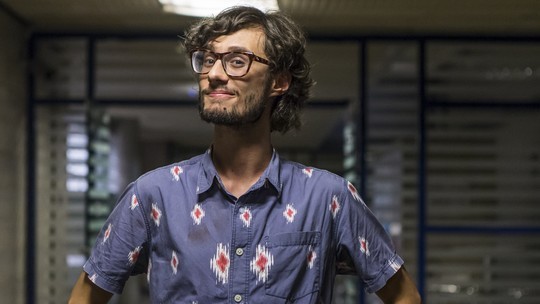 Pedro avalia rivalidade com Ilmar: 'Disputa honrada'