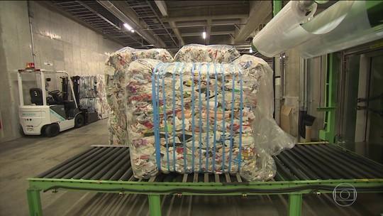 Tratamento de lixo no Japão é exemplo de cuidado com o ambiente