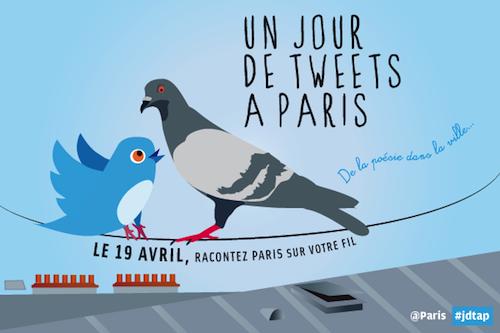 Foto (Foto: Imagem: Sara Campo/Prefeitura de Paris)
